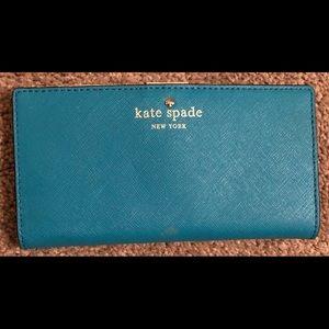 KATE SPADE Cameron Street Mikey Wallet